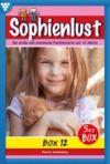 Libro electrónico Sophienlust Box 12 – Familienroman