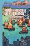 Livre numérique Vieilles histoires du Pays breton
