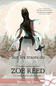 Electronic book Sur les traces du Dragon