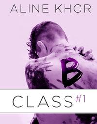 Livre numérique B-Class, vol. 1/5