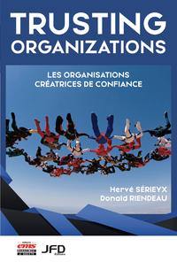 Livre numérique Trusting organizations