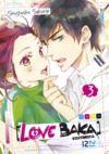 Livre numérique Love Baka - tome 03
