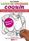 Livre numérique Cahier de coloriage coquin