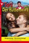 Livre numérique Toni der Hüttenwirt 200 – Heimatroman