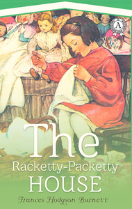 Livro digital The Racketty-Packetty House