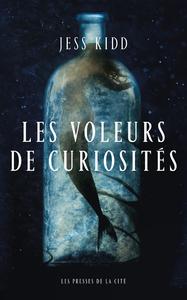 Livre numérique Les Voleurs de curiosités