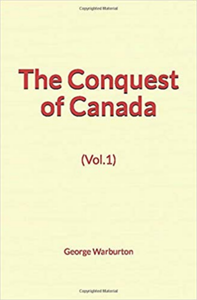 Electronic book The Conquest of Canada (Vol.1)