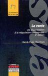 E-Book La vente - 2e édition