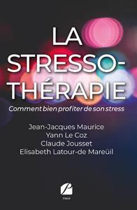Livre numérique La stresso-thérapie