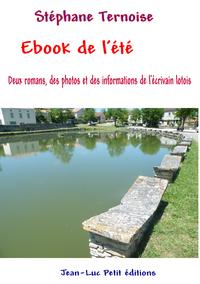 Livre numérique Ebook de l'été