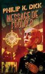 Electronic book Message de Frolix 8