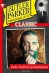 Livre numérique Butler Parker Classic 85 – Kriminalroman