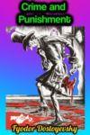 Livro digital Crime and Punishment - Fyodor Dostoyevsky