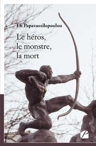 Livre numérique Le héros, le monstre, la mort