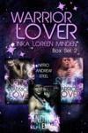 Livre numérique Warrior Lover Box Set 2