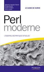Livre numérique Perl moderne