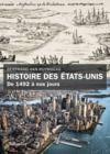 Livre numérique Histoire des États-Unis