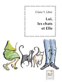 Livre numérique Lui, les chats et Elle