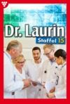 Electronic book Dr. Laurin Staffel 15 – Arztroman