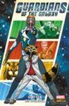 Livre numérique Guardians of the Galaxy 3 - Götter im Weltall