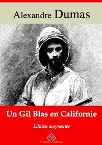 Livro digital Un Gil Blas en Californie – suivi d'annexes