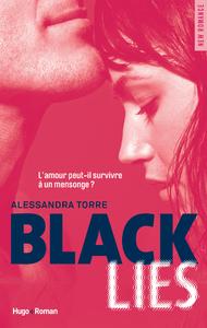 Libro electrónico Black Lies (Extrait offert)