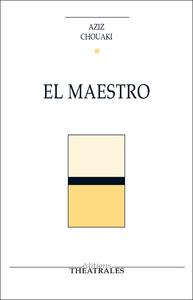 Livre numérique El Maestro