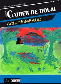 Livre numérique Cahier de Douai