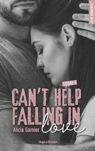 Livre numérique Can't help falling in love - tome 1