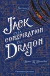 Livre numérique Section 13 (Tome 3) - Jack et la conspiration du Dragon