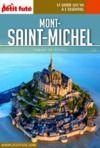 Electronic book LE MONT-SAINT-MICHEL 2020 Carnet Petit Futé