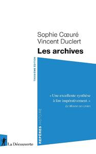 Libro electrónico Les archives