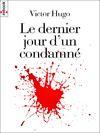 Livre numérique Le Dernier Jour d'un condamné