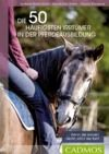 Livre numérique Die 50 häufigsten Irrtümer in der Pferdeausbildung