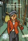 Livre numérique Les aventures d'Oliver Twist (version abrégée)