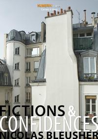 Livre numérique Fictions & Confidences