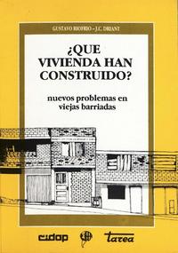 Livre numérique ¿Qué vivienda han construido?