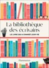 Livre numérique La bibliothèque des écrivains