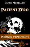 Livre numérique Patient Zéro
