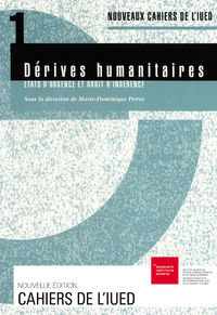 Electronic book Dérives humanitaires