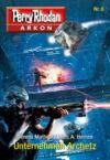 Livre numérique Arkon 6: Unternehmen Archetz