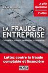 Livre numérique La fraude en entreprise