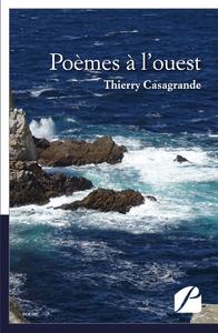 Livre numérique Poèmes à l'ouest