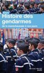 Livre numérique Histoire des gendarmes