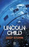 Livre numérique Deep Storm