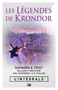 E-Book Les Légendes de Krondor - L'Intégrale