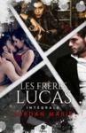Livre numérique Les frères Lucas - L'intégrale