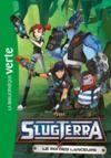 Livre numérique Slugterra 12 - Le roi des lanceurs