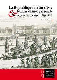Livre numérique La République naturaliste