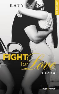 Livre numérique Racer (spin off Fight for love)